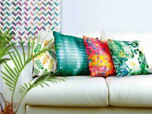 Penyelesaian percetakan tekstil sehenti