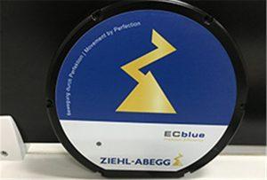 Contoh percetakan kotak plastik dari A2 uv WER-D4880UV