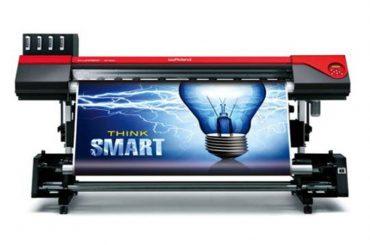 RF640A Berkualiti tinggi 2000x3000mm pencetak inkjet format yang terbaik