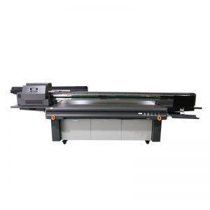 Mesin percetakan WER-G3020 UVflatbed