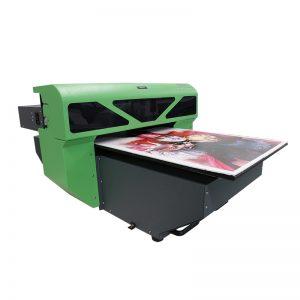 pencetak inkjet automatik, mesin cetak t shirt adat WER-D4880UV