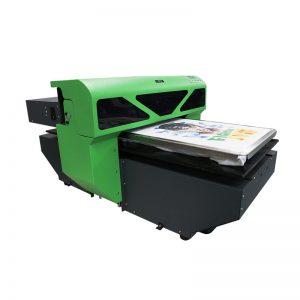 terbaik kualiti 8 warna digital A2 DTG pencetak / A3 t shirt mesin cetak WER-D4880T