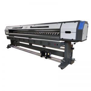 harga murah 3.2m vinil plotter pakaian Infiniti format digital mesin percetakan inkjet digital WER-ES3202
