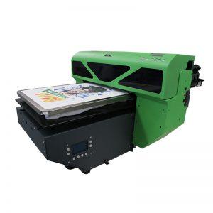 mesin cetak pakaian digital T-shirt harga mesin percetakan di cina WER-D4880T
