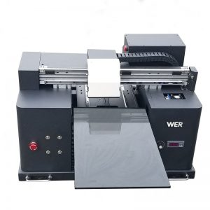 harga kuasa kilang A3 t shirt mesin pencetak t shirt WER-E1080T