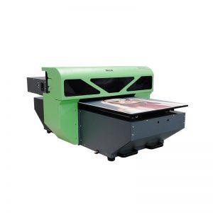 pencetak resolusi tinggi A2 saiz uv digital mudah alih perlindungan mesin cetak WER-D4880UV
