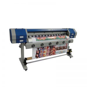 pengeluar harga terbaik berkualiti tinggi t-shirt percetakan tekstil digital tekstil dakwat pencelup pewarna sublimasi pencetak WER-EW160