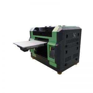 popular A3 329 * 600mm, UV WER-E2000, pencetak inkjet flatbed, pencetak kad pintar